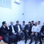 Manhuaçu-Reunião aborda  temas relacionados ao tratamento de resíduos sólidos.
