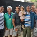 Mudança Milamar é Campeã do Torneiro Giribita 2014.