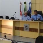 Manhuçu - Prestação de contas do município não agrada vereadores.