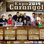 65ª Exposição Carangola 2014.