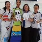 Manhuaçu-Apresentações estimulam crianças a cuidar melhor dos dentes no CEM