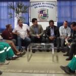 Manhuaçu-Vereadores esclarecem: se SAMAL atrasar salário é por culpa da Administração