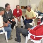 Manhuaçu – CMDRS discute participação e cidadania.