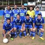 Começa Torneio Giribita de futebol society 2014.