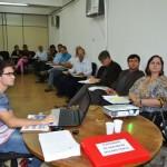 Reunião debate novo Plano Diretor de Manhuaçu.