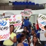 Manhuaçu-Câmara realiza Audiência sobre funcionamento do comércio aos Domingos