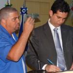 Manhuaçu - Servidor denuncia irregularidades no SAAE.