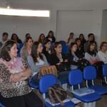 Reunião promove enfrentamento à violência sexual contra crianças e adolescentes.