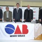 OAB Manhuaçu e Fadileste realizam palestra sobre Violência Doméstica.