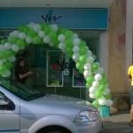 Chegou em Carangola a nova loja Yes! Cosmetics.