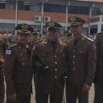 """""""Policiais Militares do 47º BPM recebem prêmio em Juiz de Fora""""."""