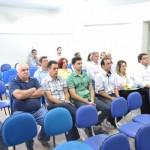 Manhuaçu-Secretaria de Planejamento promove encontro com empresários.