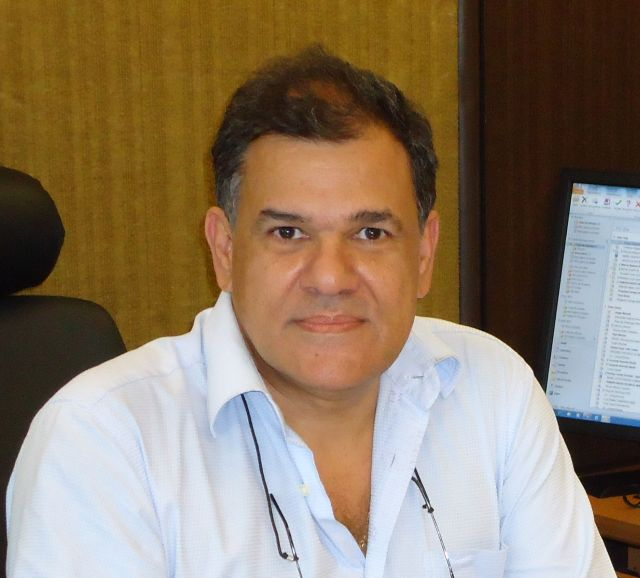 Leonardo Rivetti é gerente de Eficiência Energética da Companhia Energética de Minas Gerais (Cemig)