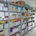 Manhuaçu-Escola Municipal de Palmeiras recebe doação de livros!