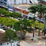 Manhuaçu-Prefeitura anuncia início das obras da nova pista de skate.
