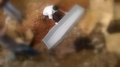Lavrador é executado com dois tiros em Santa Margarida.