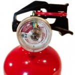 Novos Extintores serão exigidos à partir de 1º de janeiro de 2015.