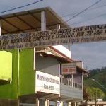 Moradores do Coroado pedem providências a Prefeitura de Carangola.