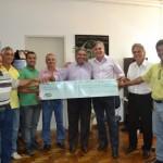 Manhuaçu-Câmara de Verreadores devolve dinheiro para Prefeitura.