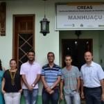 Manhuaçu-Entidades se unem em prol de projetos sociais.
