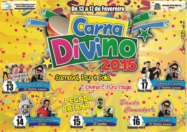Carna divino 2015
