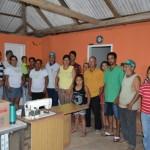 Manhuaçu vai ser o comercialização da agricultura familiar.