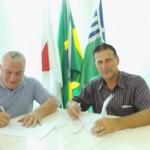 Prefeitura de Carangola doa R$ 500.000,00 em equipamentos para os dois hospitais de Carangola.