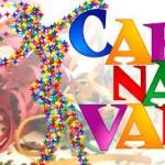 Programação do carnaval para hoje (13) e amanhã em Carangola.