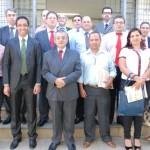 OAB Manhuaçu realiza campanha de valorização da saúde do advogado em Manhumirim.