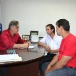 Manhuaçu-CEDESI esclarece dúvidas sobre iluminação pública.
