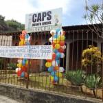 Inaugurado o CAPS infanto juvenil em Carangola que avança nesse importante serviço de saúde.