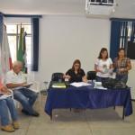 Manhuaçu-Secretário de Agricultura participa de reunião do CMDRS.