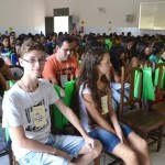 Direitos da Criança e Adolescentes são discutidos Manhuaçu.