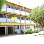 Governo de Manhuaçu reinaugura Escola CAIC.