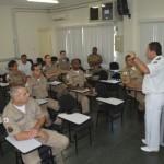 Policia Militar investe em treinamento para qualificação do atendimento 190.