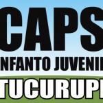 Convite para inauguração do CAPS Infantil Tucurupi, dia 19 de março.