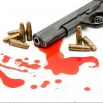 http://www.dreamstime.com/stock-images-murder-concept-gun-blood-image6659324