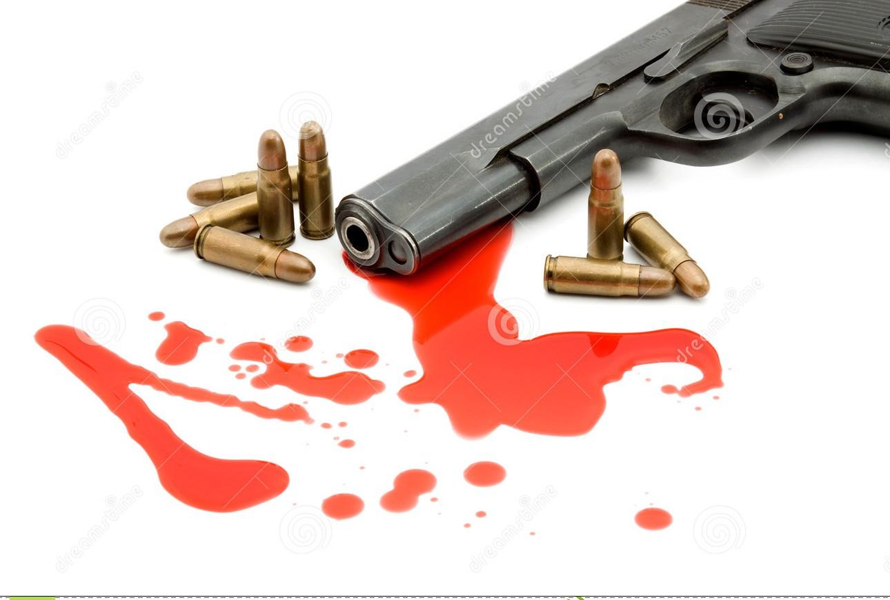 Mais um é assassinado em Divino – Autoria desconhecida.