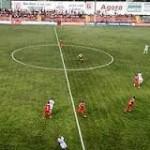 Fora de casa, Tombense vence mais uma e embala no campeonato Mineiro.