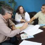 Instituto Federal forma primeiras turmas em Manhuaçu.