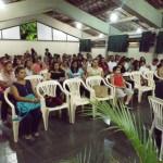 2ª Conferência da Criança e do Adolescente do Município de Carangola.