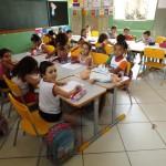Carangola-Mais escolas Municipais recebem mobiliário escolar.