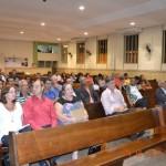 1º Dia de Seminário de Prevenção às drogas tem forte comparecimento de público.