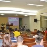 Primeiro Seminário de Prevenção às Drogas de Manhuaçu supera expectativas.