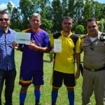 """Torneio de futebol society """"Guardião da Divisa"""""""