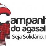 Policia Militar,CONSEP e Sec.Mun. de Ação Social de Carangola realizam campanha do agasalho 2015.