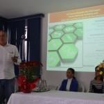 Manhuaçu-Palestra marca comemorações da Semana da Enfermagem.
