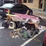 Cerca de 300 toneladas de resíduos eletrônicos foram coletadas no Estado do ES.