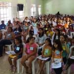Luisburgo realiza IV Conferência M. da Criança e do Adolescente.