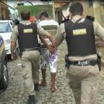 Adolescentes que participaram da morte de taxista já estão na rua.